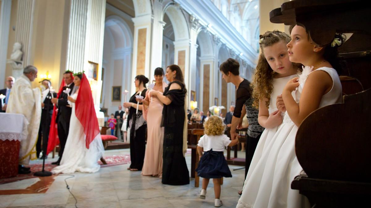 Fotografo matrimonio Palazzo Adriano, Palermo | Stefania e Paolo