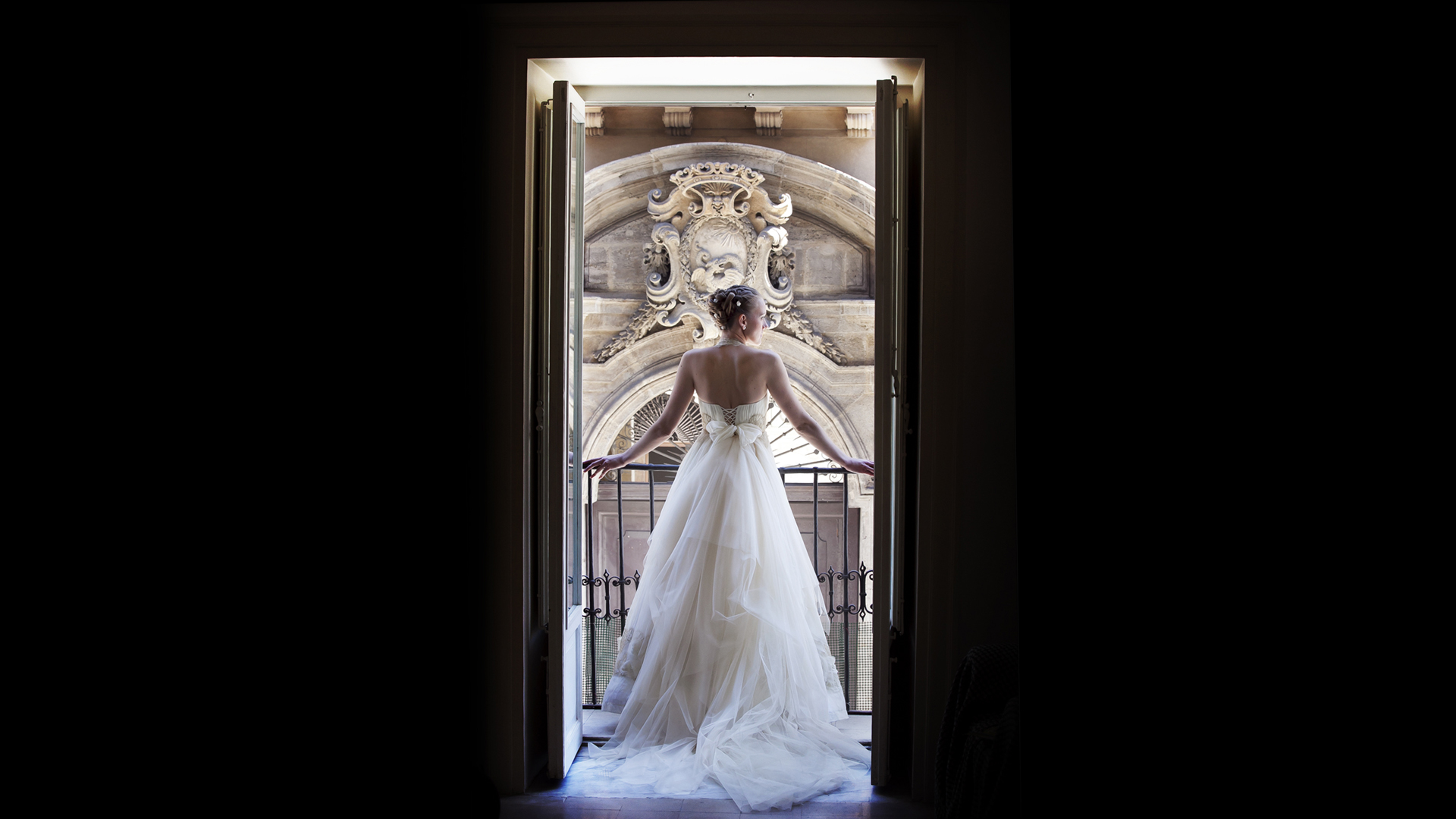 video matrimonio palermo
