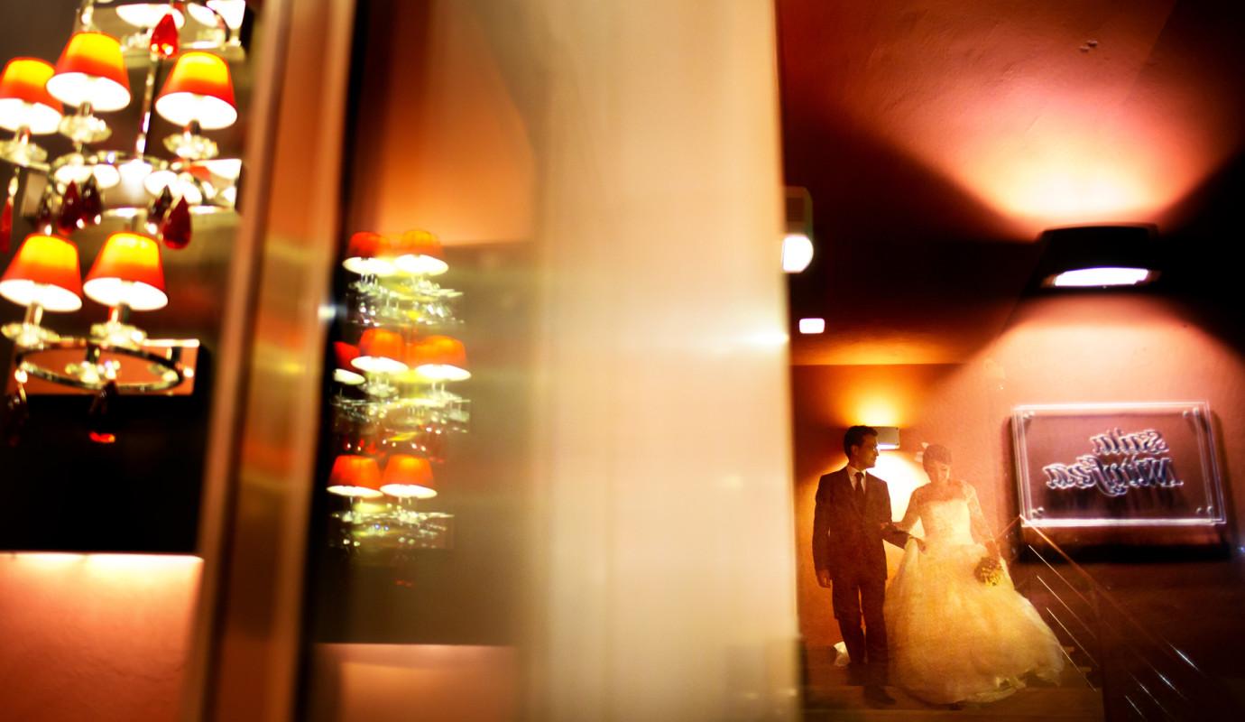 Gardenia Blu, Matrimonio Caltanissetta - La foto del giorno