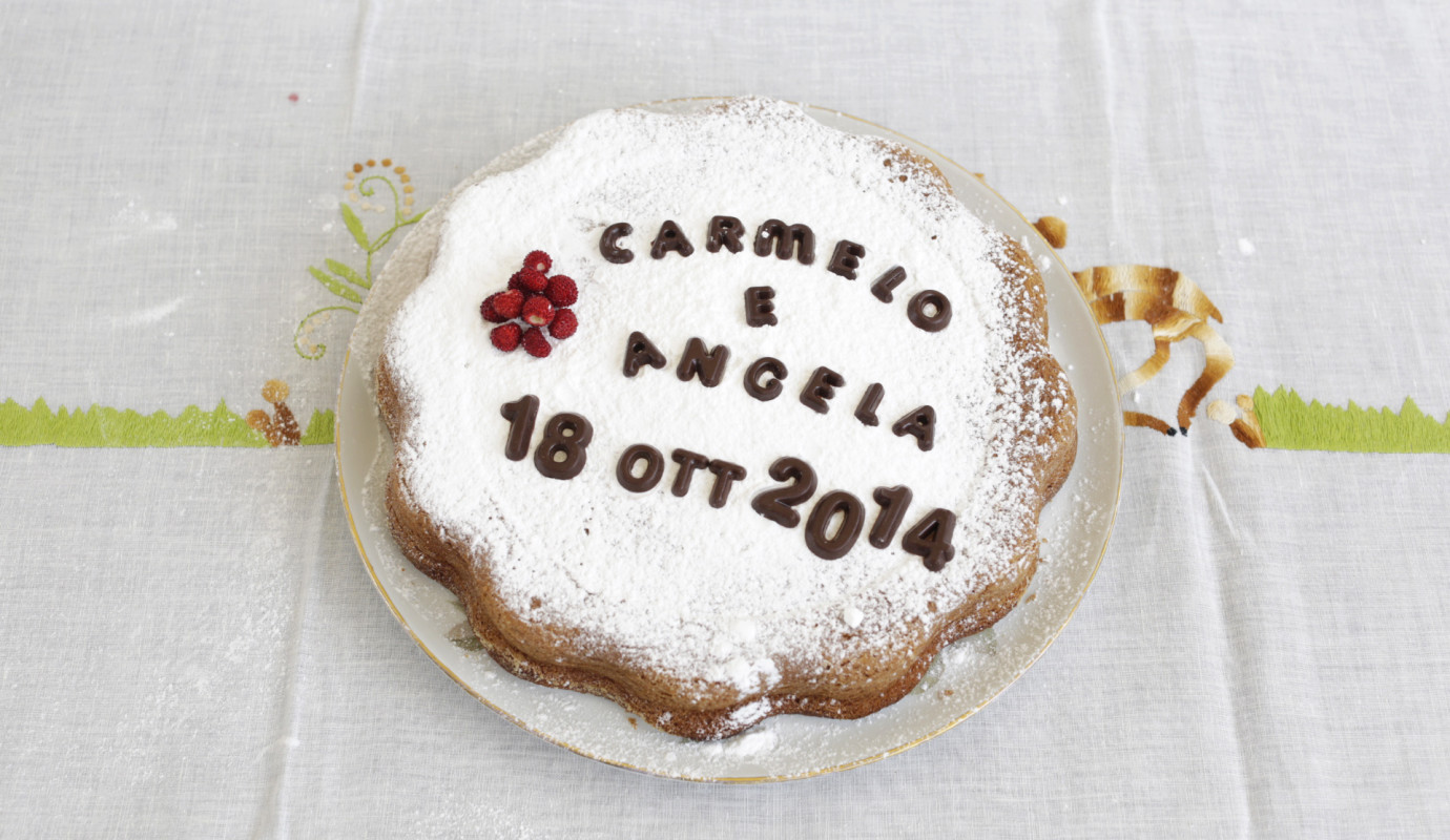 Save the date, un modo dolce per invitare gli amici al matrimonio!