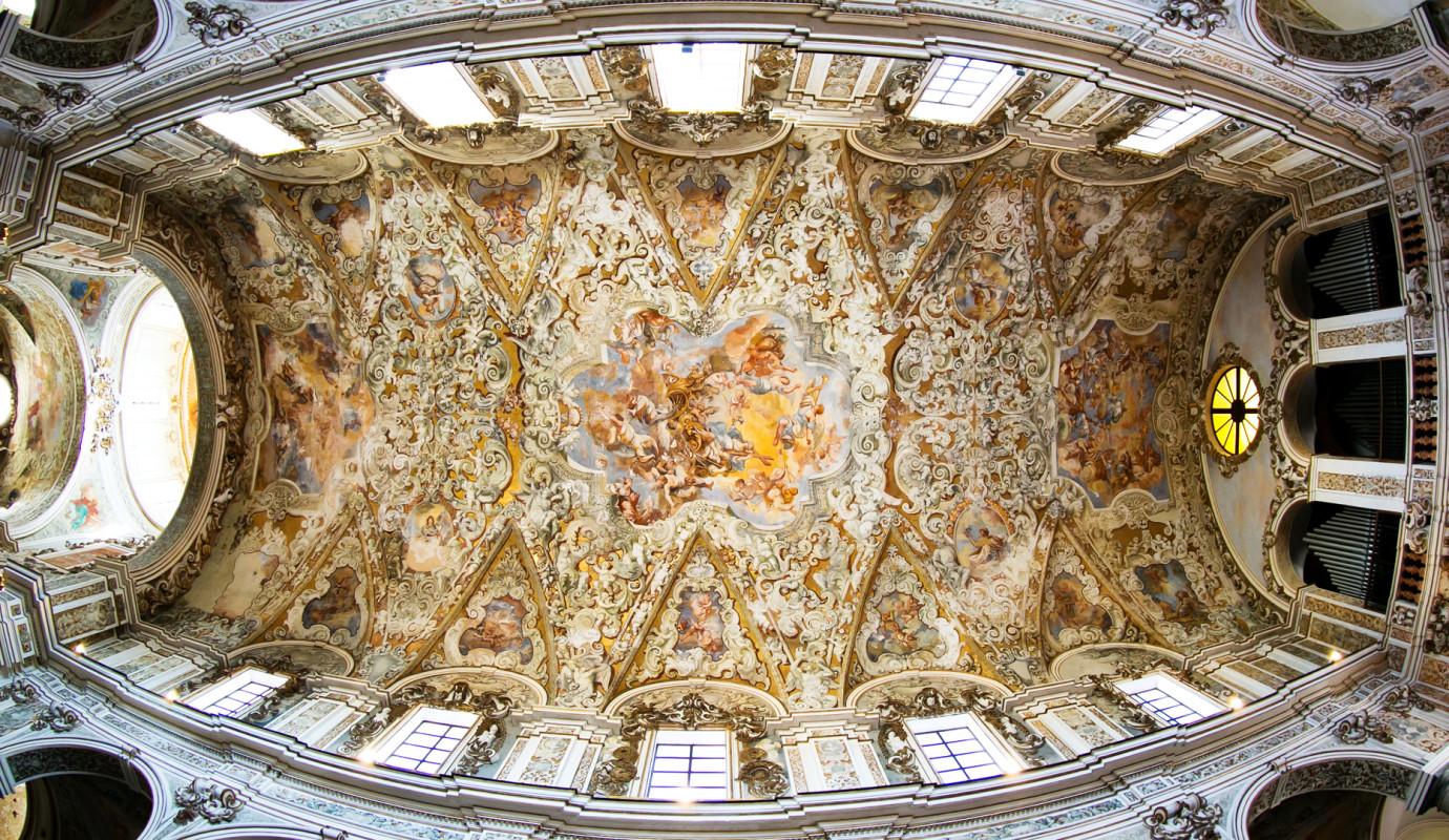 Cattedrale del Santissimo Salvatore Matrimonio Mazara del Vallo