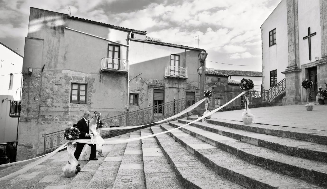 Fotografo Matrimonio Canicattì | Alessia Enrico