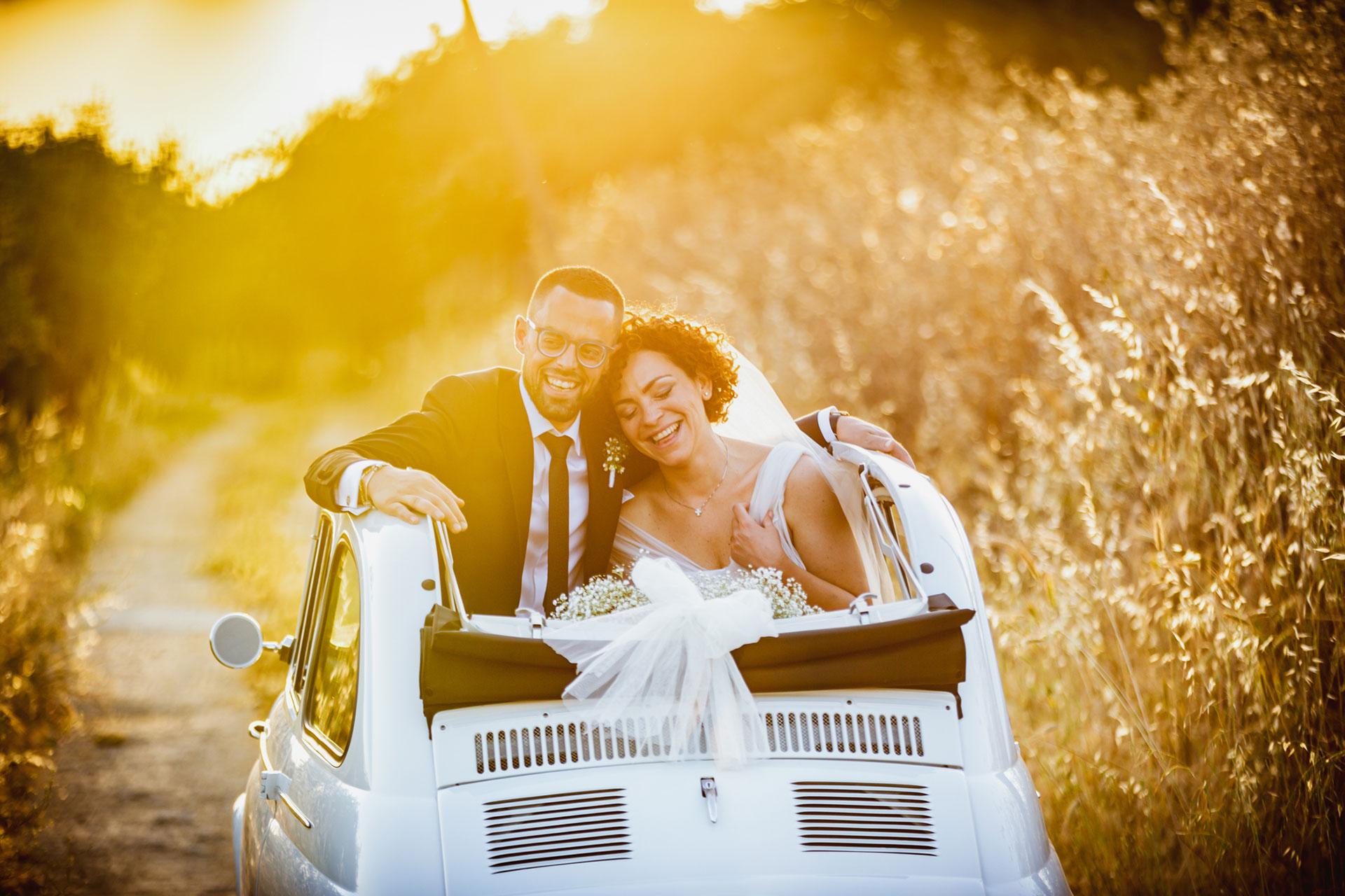 Rossella e Antonio | Matrimonio a Canicattì