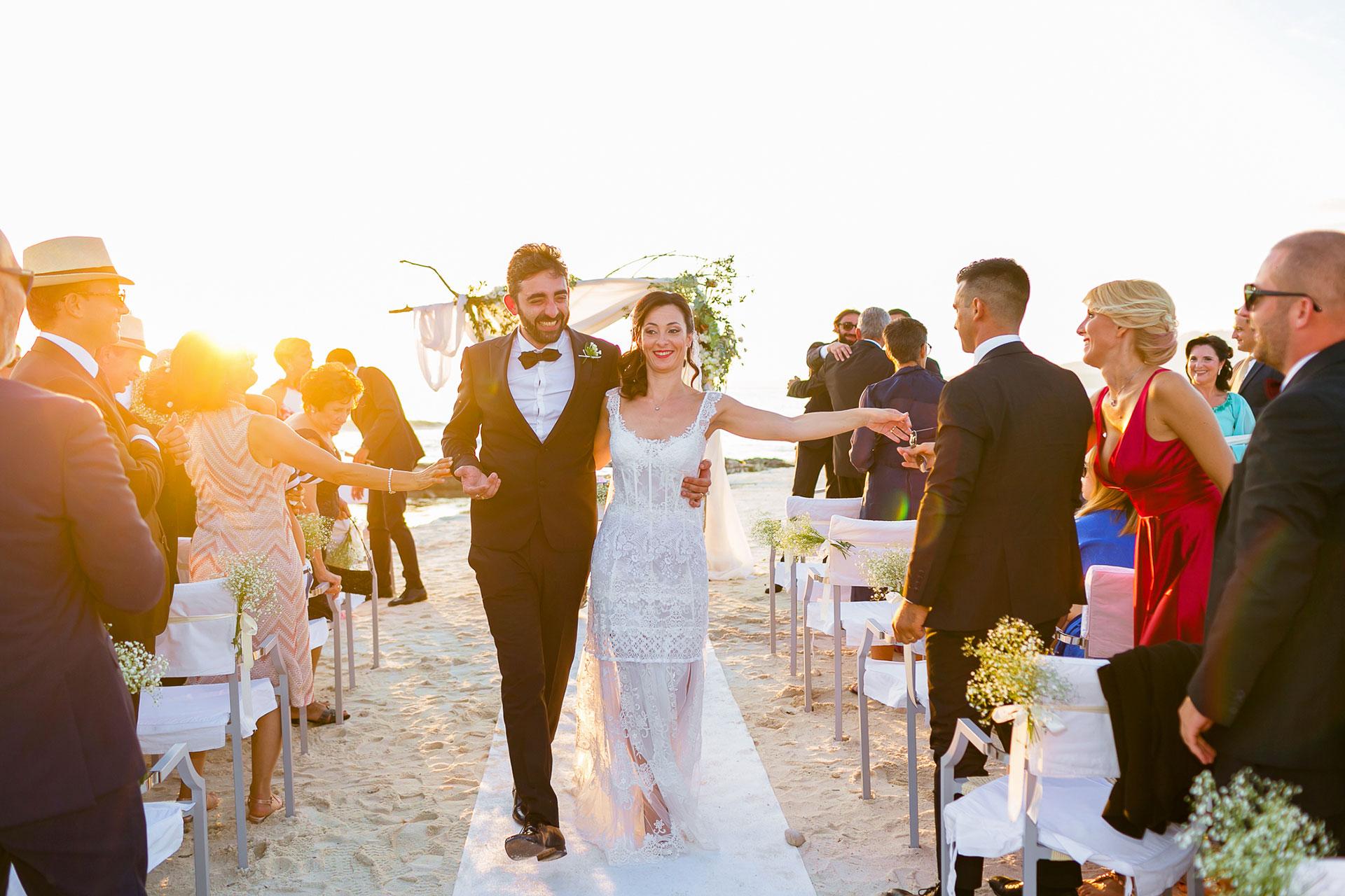 Valeria e Bartolo | Matrimonio a Sciacca