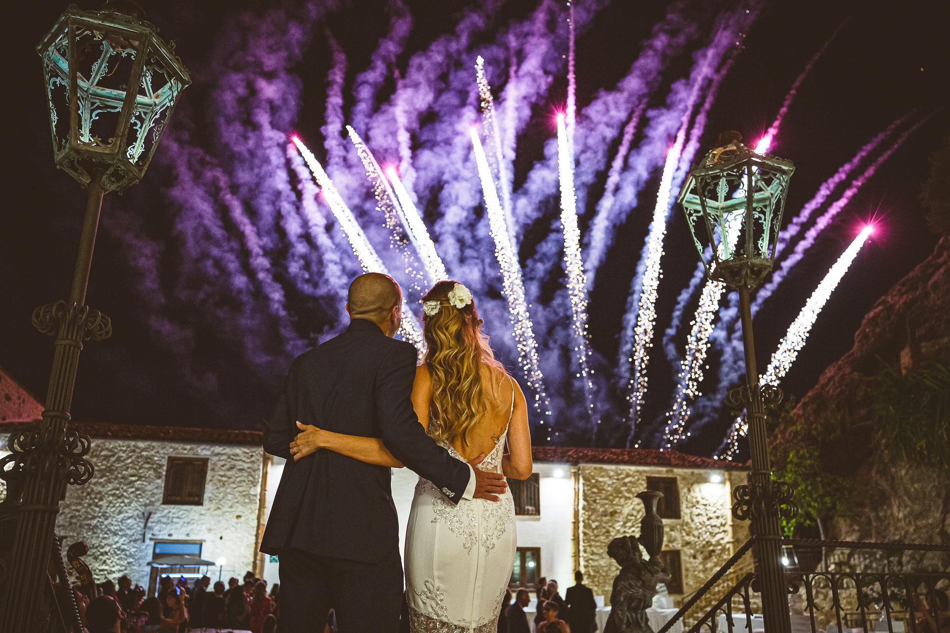 Matrimonio Castello Ducale Colonna | Federica e Valerio