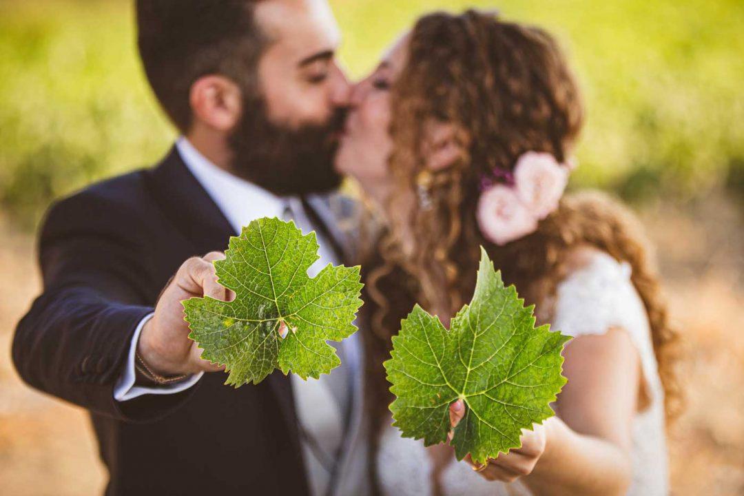 Matrimonio Casale Bosco | Rosy e Santoro